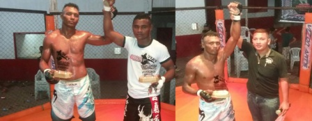 arenal mma