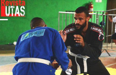 jiu-jitsu open de primavera lutas