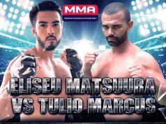 ALL FIGHTS MMA MINEIRINHO MORÇO