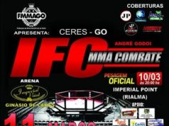 IFC MMA