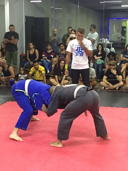 bluefit jiu-jitsu