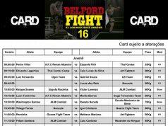 belford fight revista de lutas