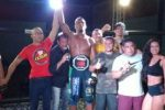 pororoca fight mma são domingos do capim